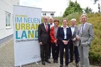 OWL GmbH und Bezirksregierung informieren über REGIONALE 2022